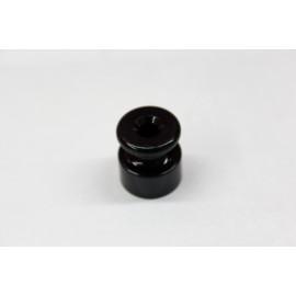 Пластиковый изолятор черного цвета Vintage