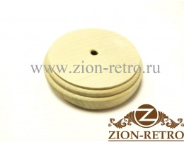 Рамка 1-постовая на бревно диаметром 220 мм