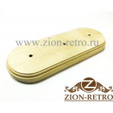 Рамка 3-постовая на бревно диаметром 280 мм