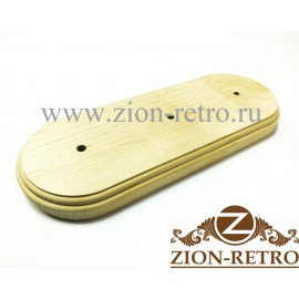 Рамка 3-постовая на бревно диаметром 220 мм