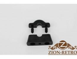 Крепеж для ПДК (пластик) черный